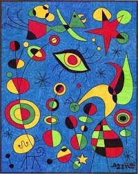 Joan Miró-Spanish