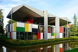 Le Corbusier-architect and ideologue
