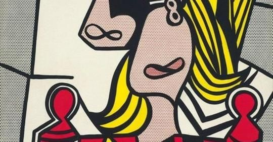 Roy Fox Lichtenstein